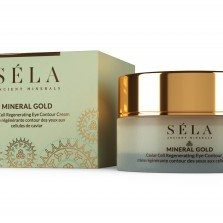 SELA CAVIAR GOLDEN EYE CREAM
