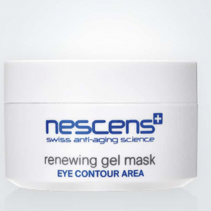 nescens eye mask
